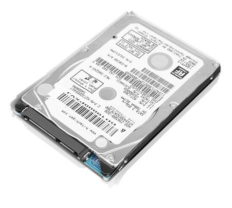 """ThinkPad 1TB  5400rpm 7mm 2.5"""" Hard Drive"""