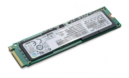 ThinkPad M.2 512 GB SATA SSD