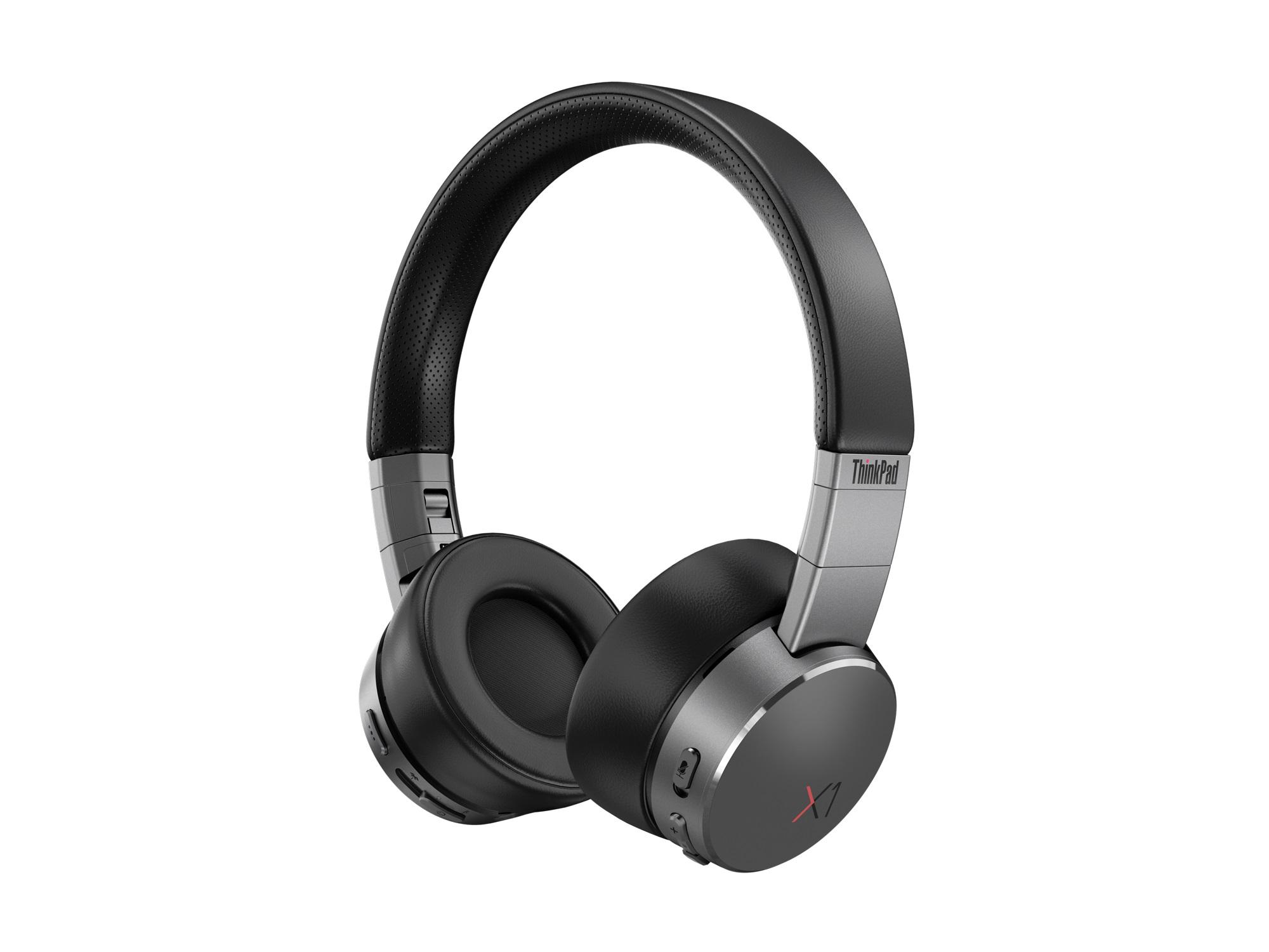 ThinkPad X1 Active Noise Cancellation Headphone