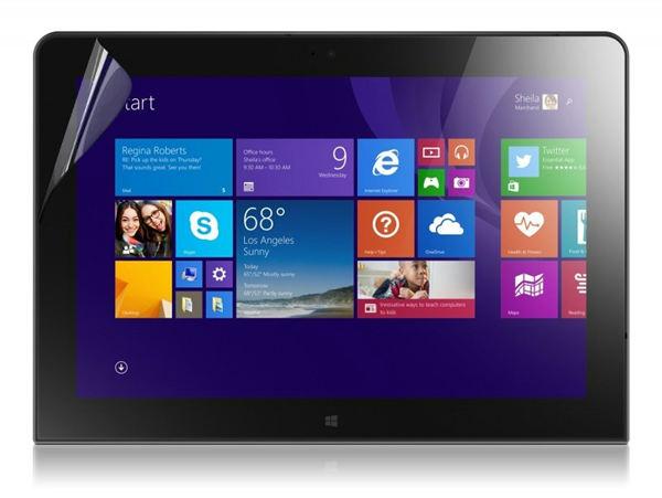 3M ThinkPad 10 Anti-Glare Screen Protector