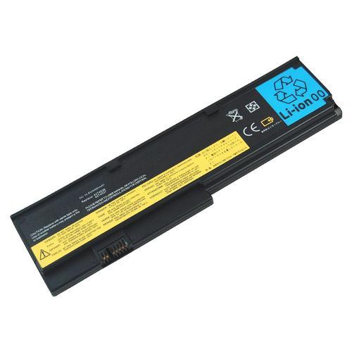 IdeaPad S9/S10/S12 6 článková baterie bílá