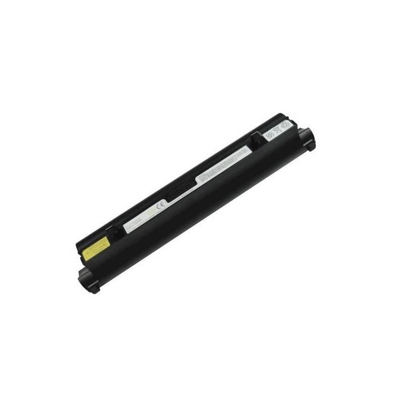 Ideapad S9/S10/S12/S205 6 Cell Li Battery černá