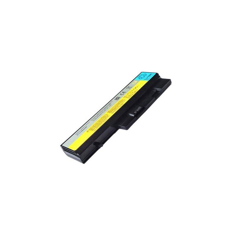 IdeaPad Y/Z/G 8x 6 Cell Battery