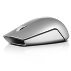 Lenovo 500 Wireless Mouse-WW(Silver)
