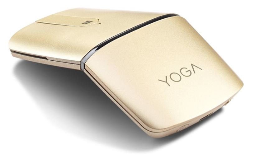 Lenovo Yoga Mouse(Golden)-WW