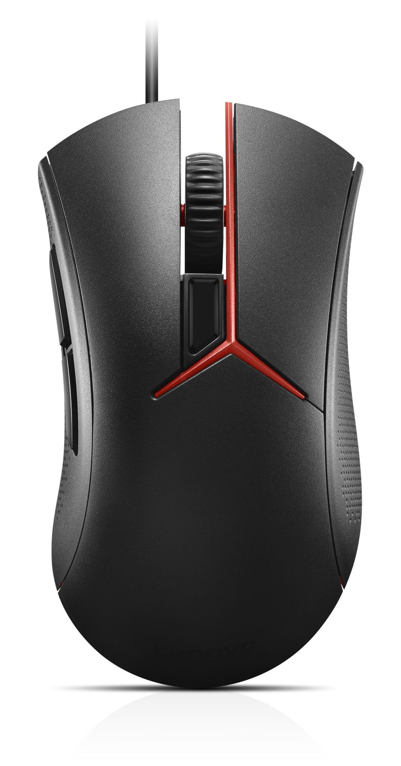 Lenovo Y Gaming Optical Mouse - WW