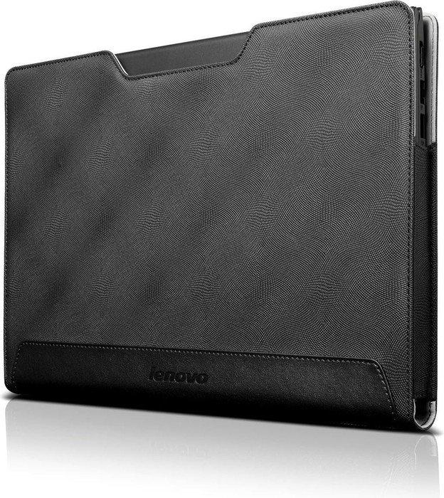 Lenovo Yoga 300/310-11 Slot-in Sleeve černý