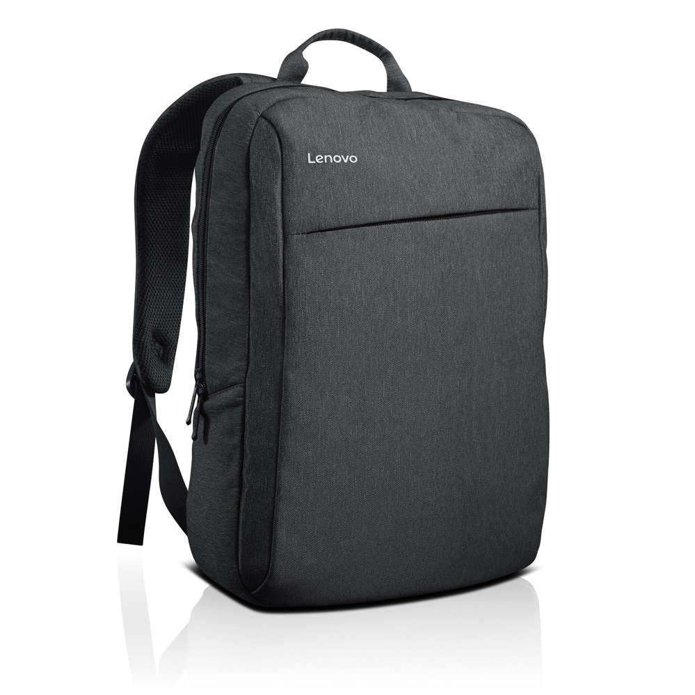 Lenovo casual backpack B200-darker charcoal
