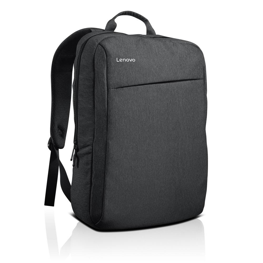 Lenovo casual backpack B200-darker charcoal