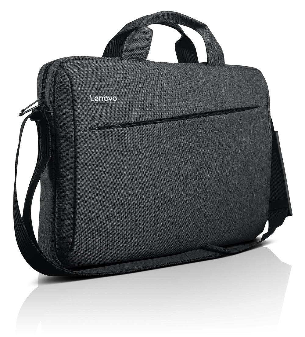 Lenovo casual toploader T200 grey