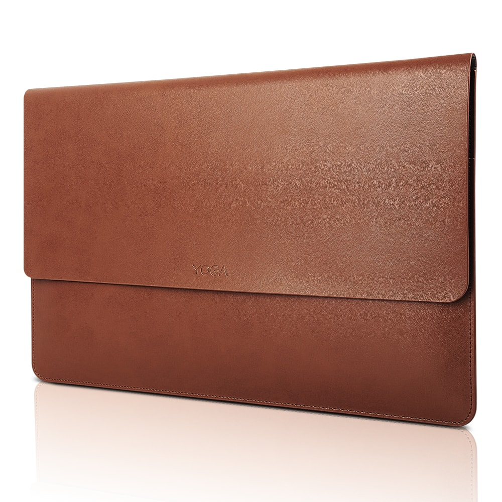 Lenovo YOGA 720/730 15 Leather Sleeve