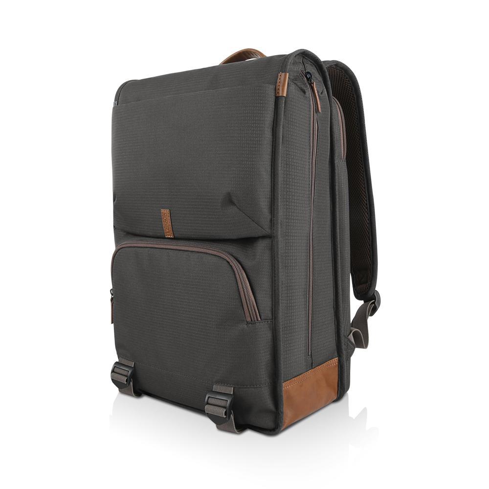 """Lenovo 15.6"""" Laptop Backpack B810 Targus Black"""