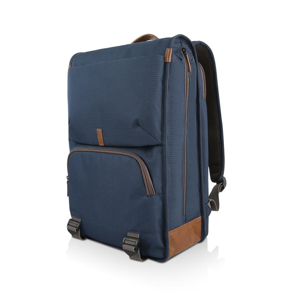 "Lenovo 15.6"" Laptop Backpack B810 Targus Blue"