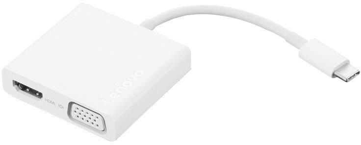 Lenovo USB-C 3-in-1 Hub
