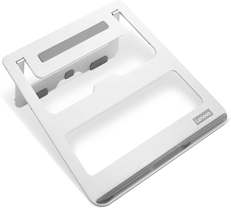 Lenovo Portable Aluminium Laptop Stand