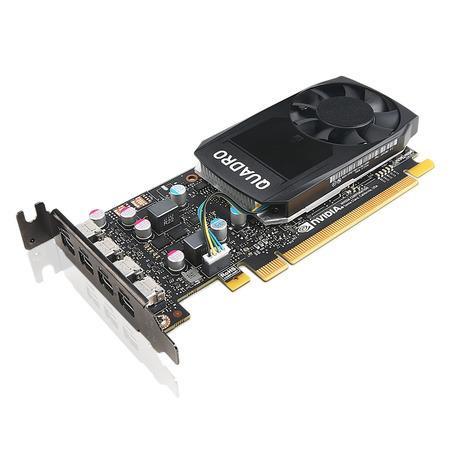 GRAPHIC_BO ThinkStatoin Nvidia P600 LP