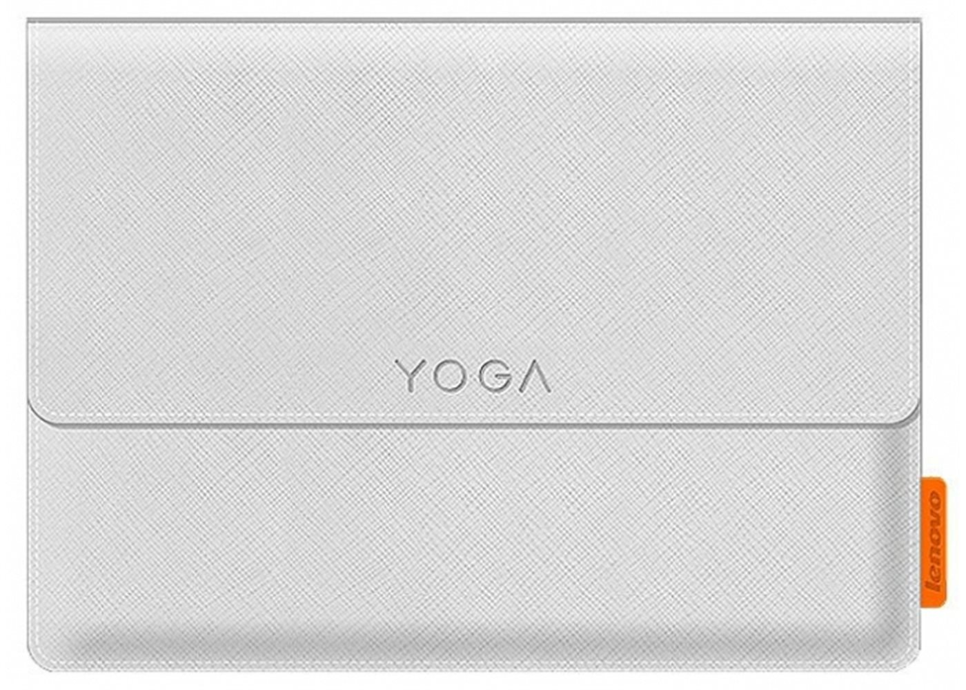 Yoga tablet3 8 sleeve and film-White