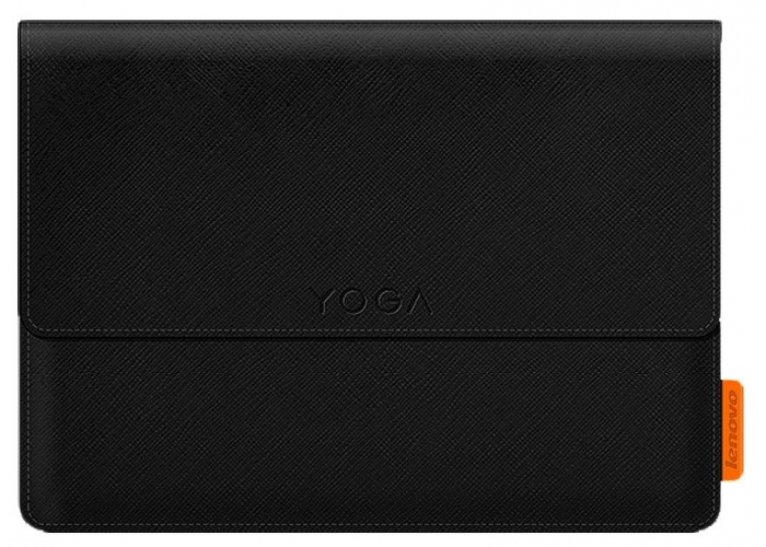 YOGA TAB 3 10 sleeve-Black-WW
