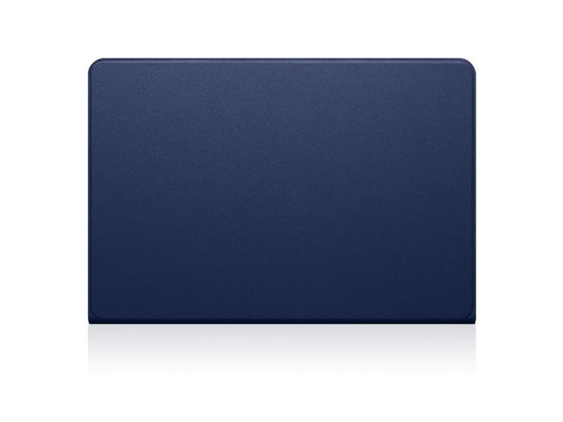 TAB2 A10-30 folio case and film Blue