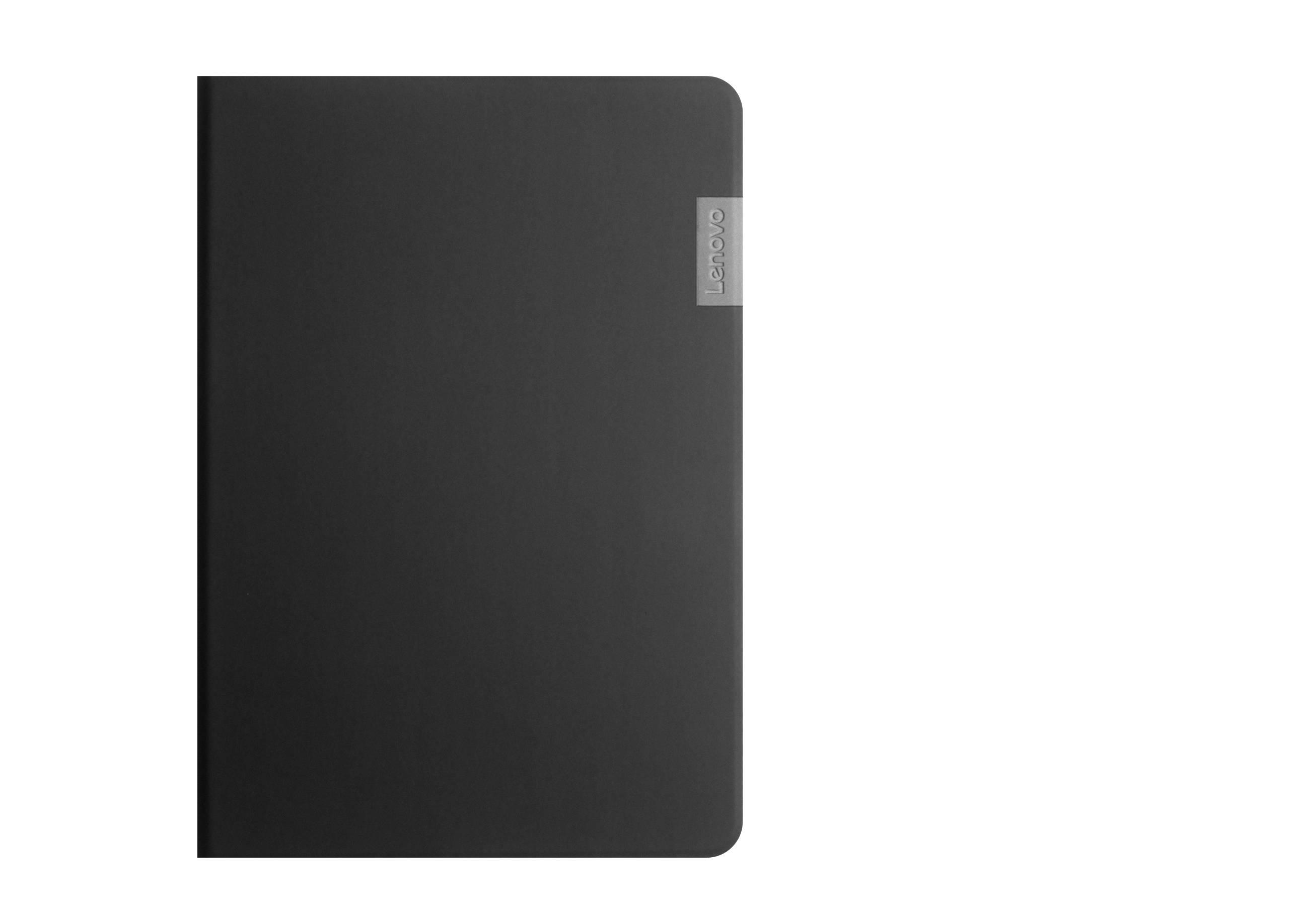 TAB3 10 B Folio Case and Film Black-WW