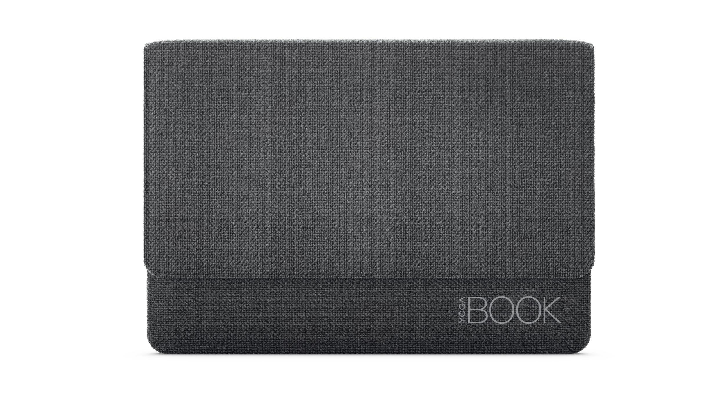 YOGA BOOK Bag - Gray