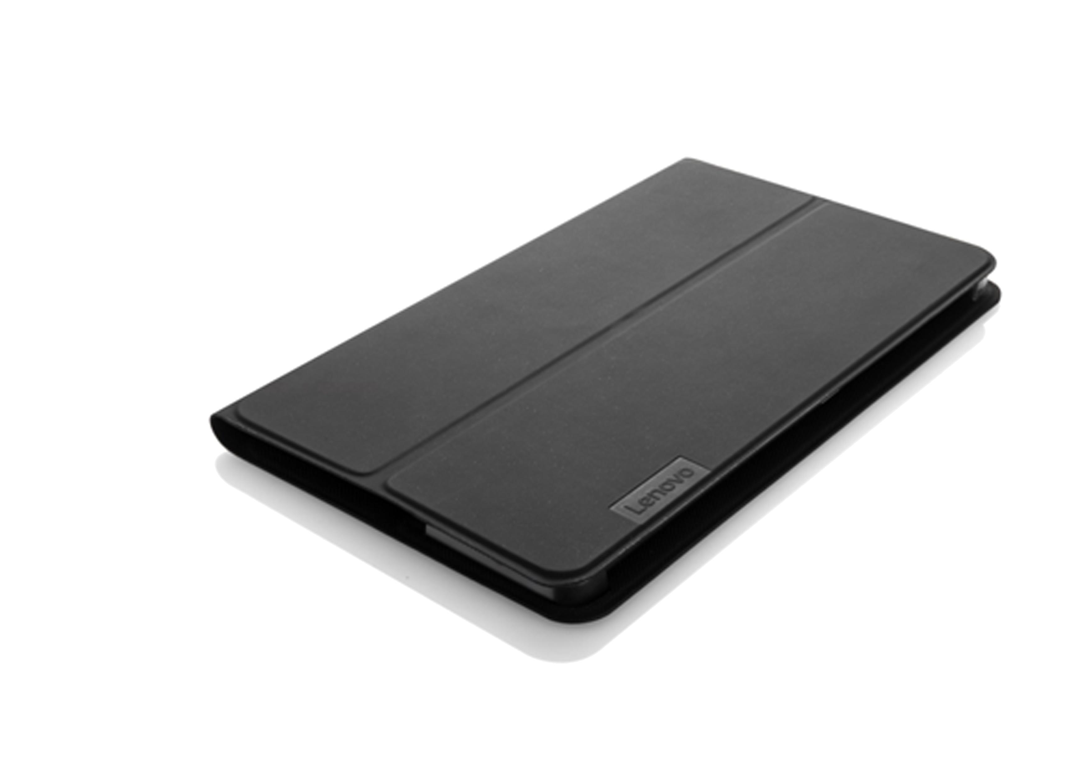 TAB4 8 HD Folio Case/Film černé