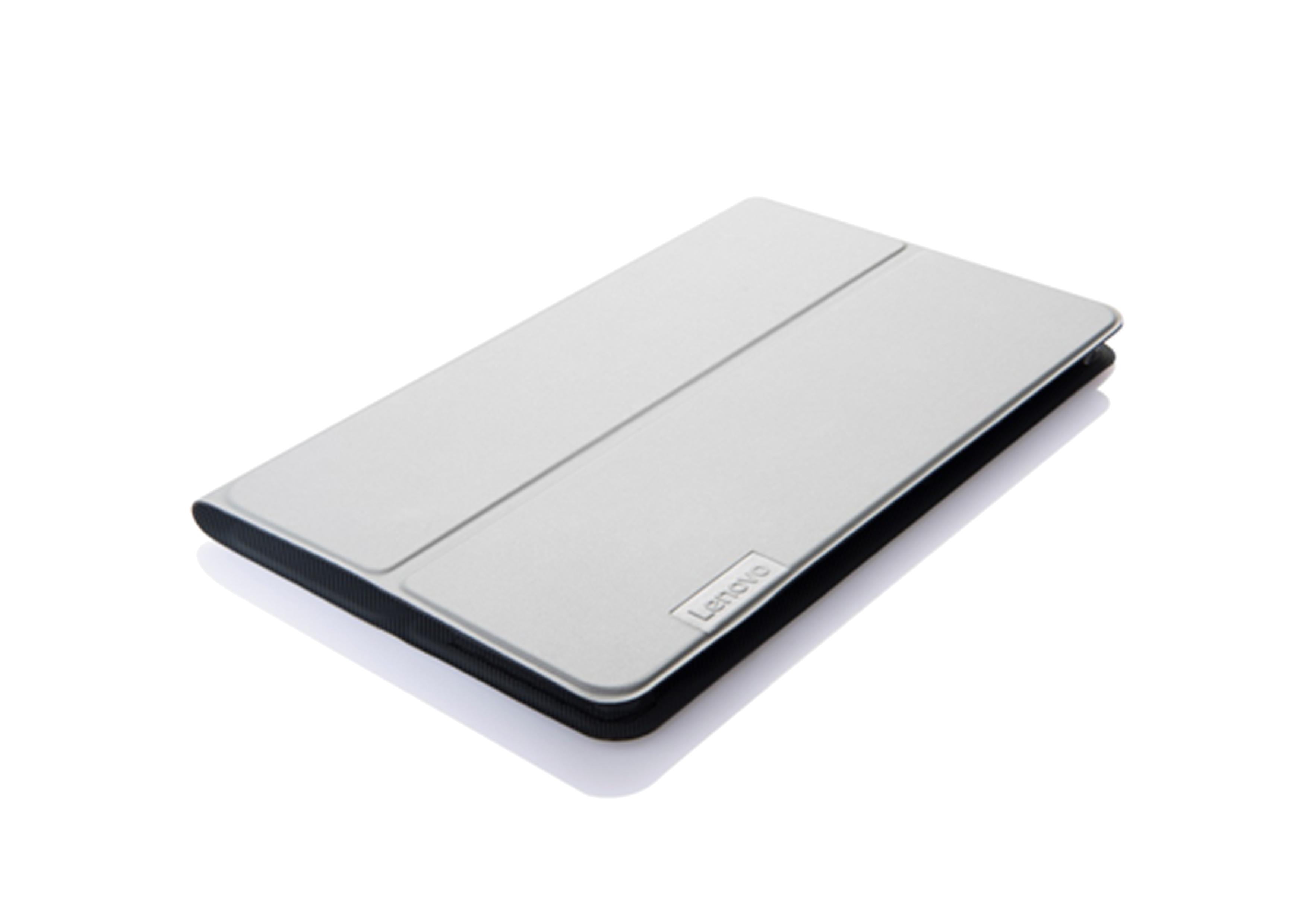 TAB4 8 HD Folio Case/Film šedý