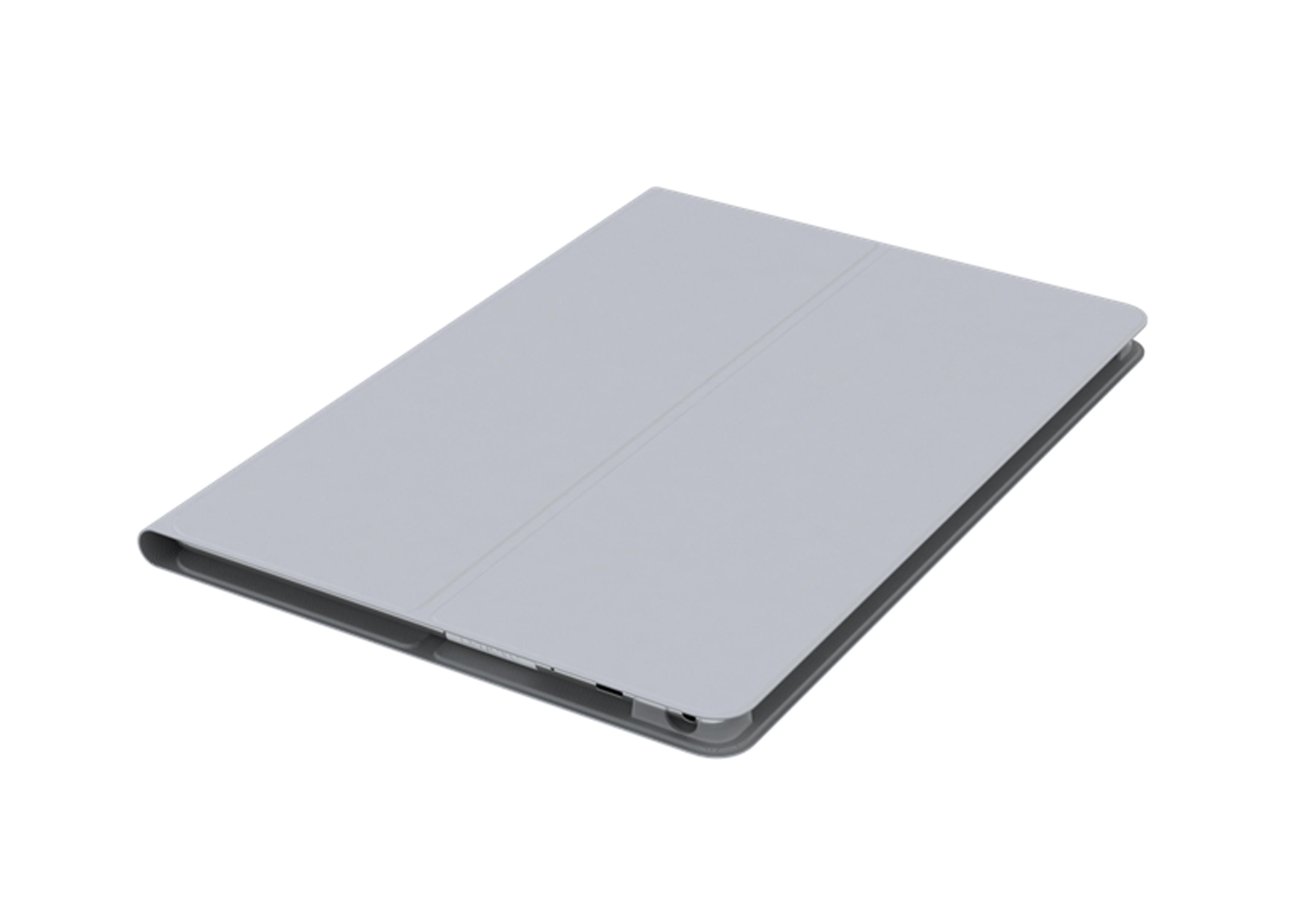 TAB4 10 HD Folio Case/Film šedé