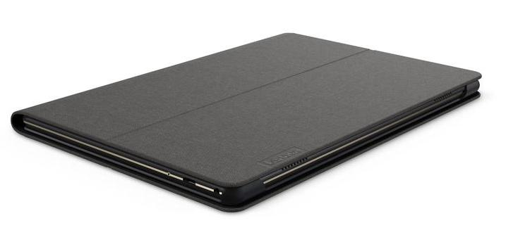 Tab P10 Folio Case/Film černé
