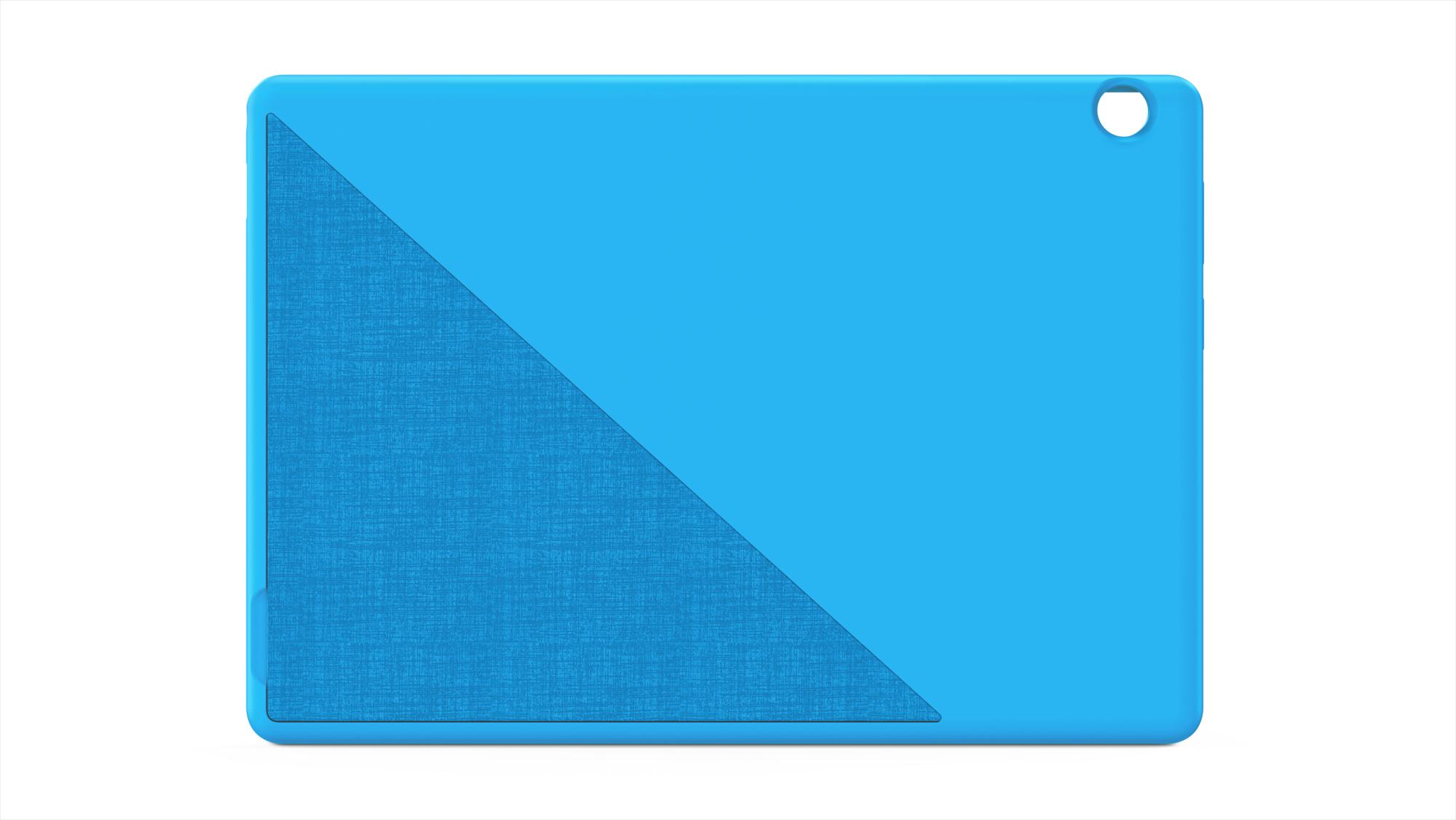 Tab M10 Bumper/Film modré