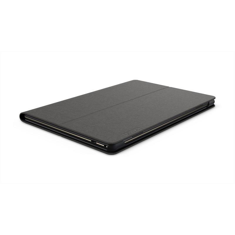 Tab M10 HD Folio Case/Film černé - ZG38C02761