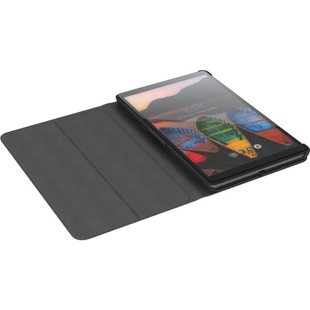 TAB M8 Folio Case Black(WW) - ZG38C02863