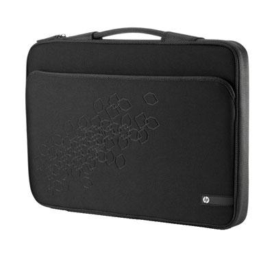 HP Pouzdro na notebook( 17.3  Black Cherry)