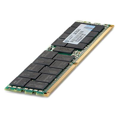 HP 8GB DIMM DDR3L 400 SFF G2.5