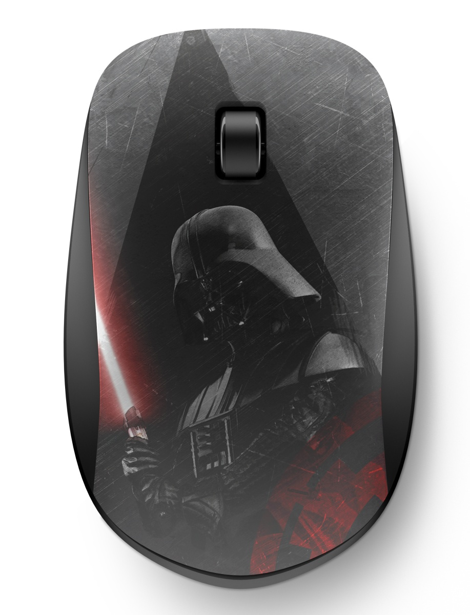 HP Z4000 Star Wars Mouse
