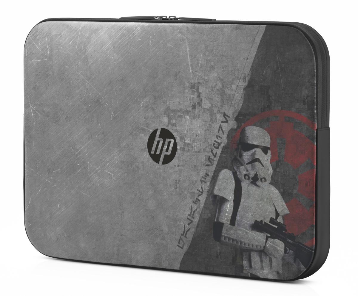 HP 15.6 Disney Sleeve (StarWars)
