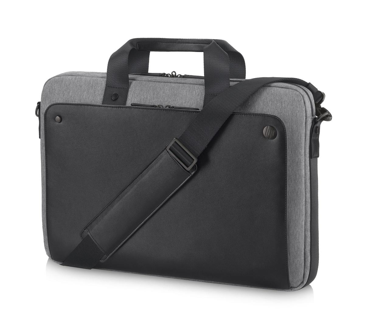HP Executive 15.6 Black Top Load