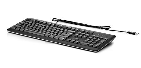 HP USB Keyboard CZ