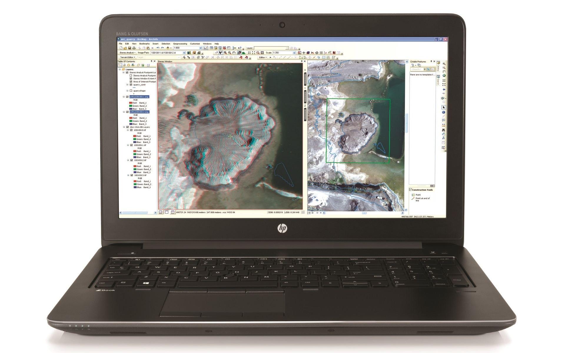 T7V54EA#BCM HP ZBook 15 G3 FHD/i7-6700HQ/8GB/256SSD/NVIDIA M2000/VGA/HDMI/TB/RJ45/WFI/BT/MCR/FPR/3RServis/7+W10P
