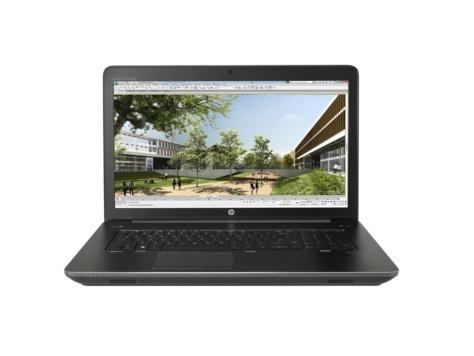 HP ZBook 17 G3 FHD/i7-6700HQ/8GB/256SSD/NVIDIA M2000/VGA/HDMI/TB/RJ45/WFI/BT/MCR/FPR/3RServis/7+W10P