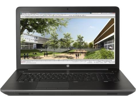 HP ZBook 17 G3 UHD/i7-6820HQ/16GB/512SSD/NVID M5000/VGA/HDMI/TB/RJ45/WIFI/BT/MCR/FPR/3RServis/7+10P