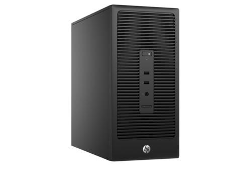 HP 285 G2 MT A6-5400B/4GB/500GB/DVD/1NBD/W7+10P