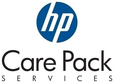 HP 3y NextBusDay Onsite Notebook SVC (na místě)
