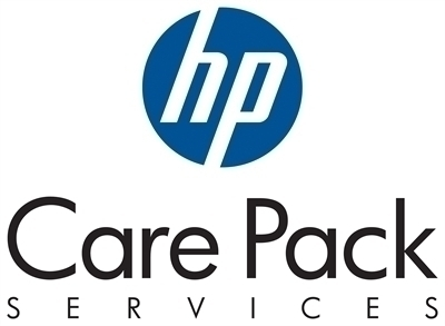 HP 3y NBD Notebook 3 pouze na NB