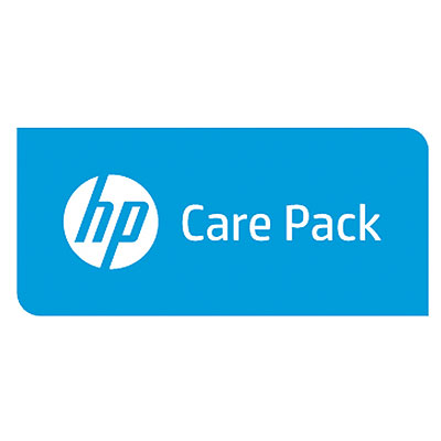 HP 5y NextBusDay Onsite DT Only HW Supp