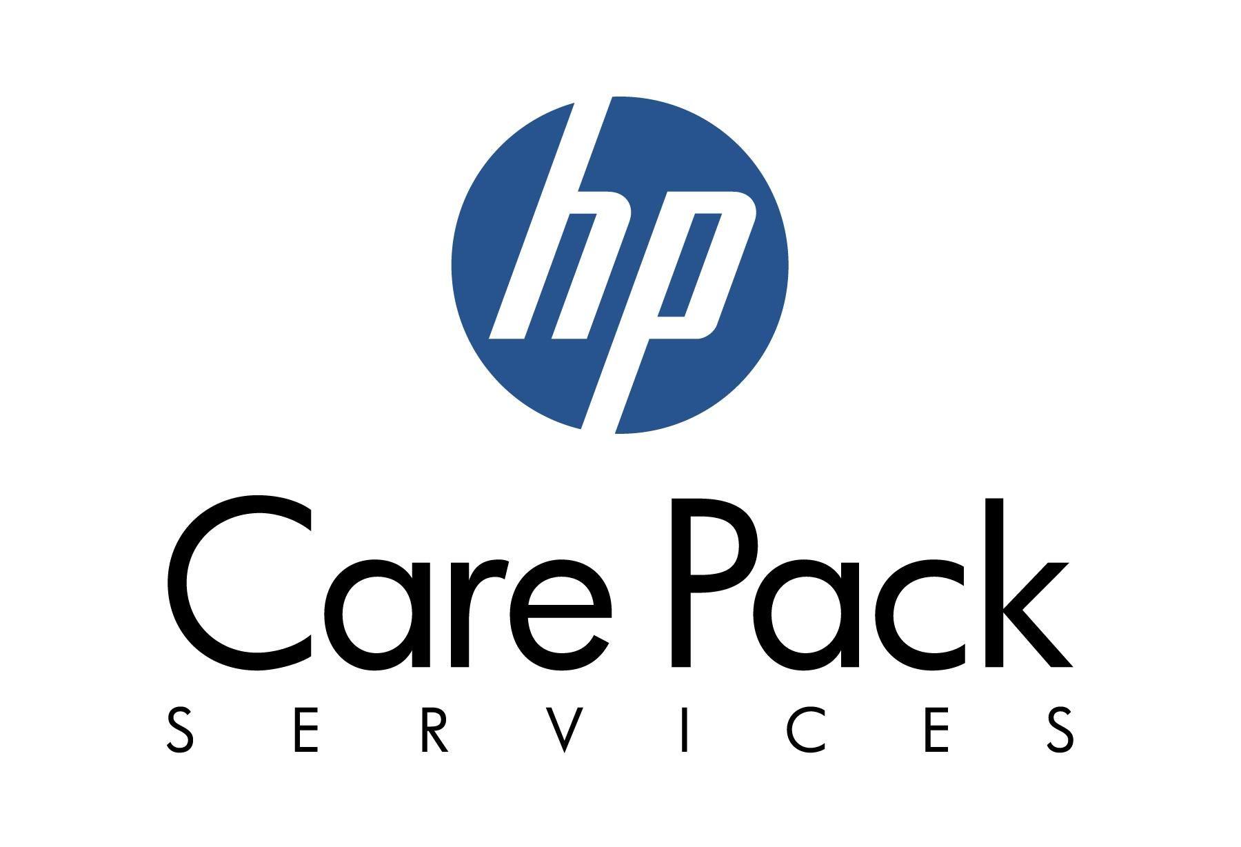 HP 3y Pickup Return Envy 2y DT SVC