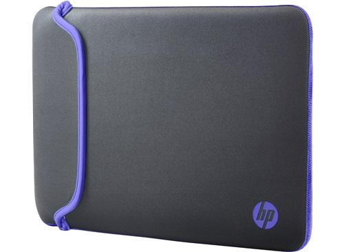HP 14.0 Grey/Pur Chroma Sleeve (Chroma)