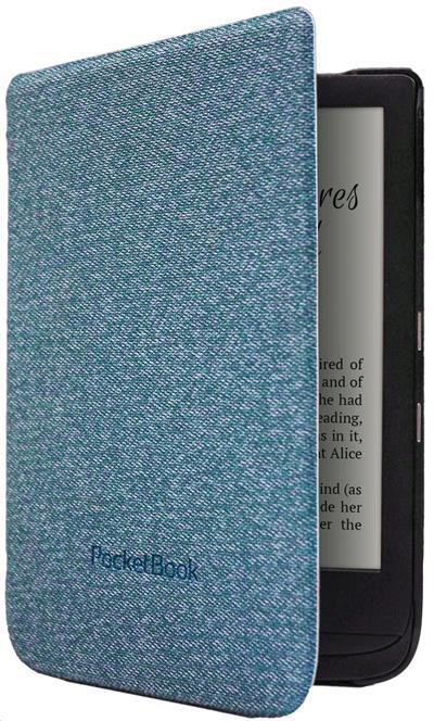 POCKETBOOK pouzdro pro 616/627/628/632, modré