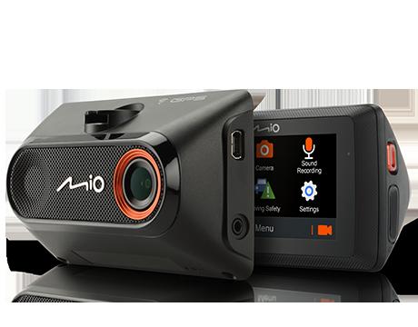 MIO Mivue 786 Full HD kamera do auta - 5415N5680013