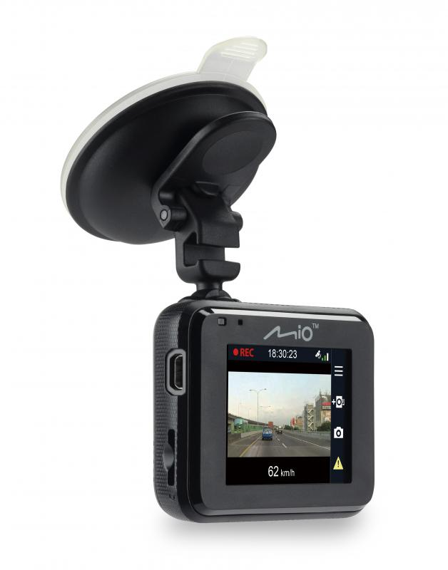 "MIO Kamera do auta MiVue C320, LCD 2,0"""